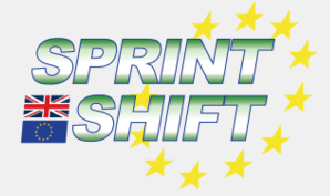 Shift Sprint
